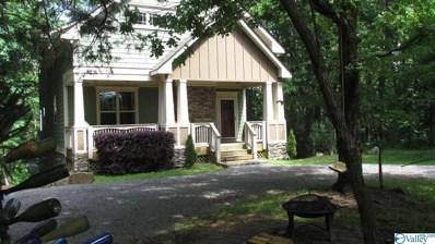 4039 County Road 166 (Citadel Rock Road), Fort Payne, AL 35967 - #: 1118890
