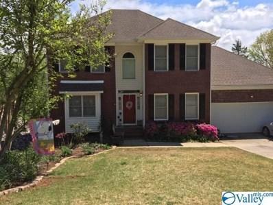 1720 Alm Drive, Huntsville, AL 35811 - #: 1118900