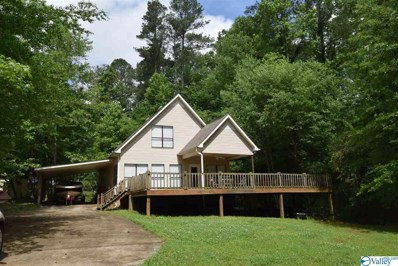 1015 Honeycomb Road, Grant, AL 35747 - #: 1118917