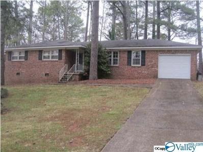 3315 Charleston Avenue, Huntsville, AL 35810 - #: 1119014