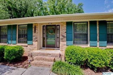 8510 Hickory Hill Lane, Huntsville, AL 35802 - #: 1119130