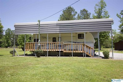 County Road 725, Cedar Bluff, AL 35959 - #: 1119186