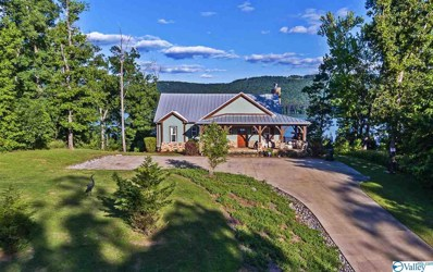 1877 Lookout Mountain Drive, Scottsboro, AL 35769 - #: 1119310