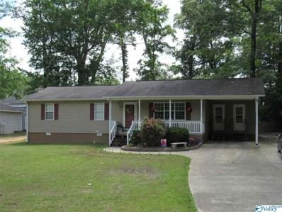 260 Cottonwood Circle, Boaz, AL 35957 - #: 1119316