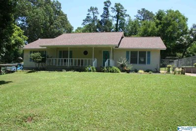 9848 Poplar Point Road, Athens, AL 35611 - #: 1119354