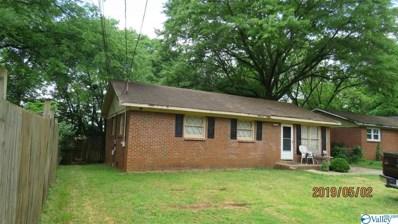 2827 Greenside Drive, Huntsville, AL 35816 - #: 1119355