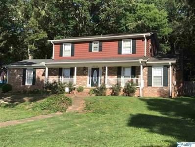 12201 Greenleaf Drive SE, Huntsville, AL 35803 - #: 1119364
