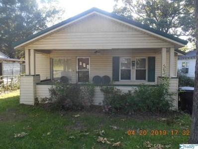 409 Van Courtland, Gadsden, AL 35904 - #: 1119382
