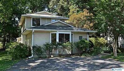 75 Riverbend Circle, Guntersville, AL 35976 - #: 1119475