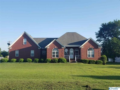 512 Hatfield Lake Road, Athens, AL 35611 - #: 1119493