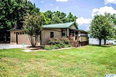 145 County Road 646, Cedar Bluff, AL 35959 - MLS#: 1119527