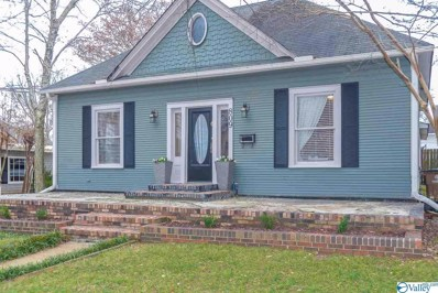 809 Johnston Street, Decatur, AL 35601 - MLS#: 1119631
