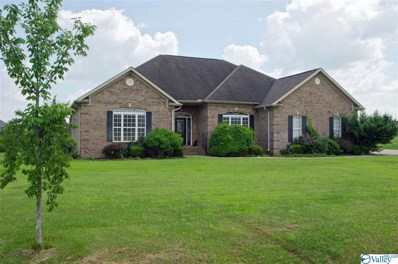 172 Pike Parvin Road, Meridianville, AL 35759 - #: 1119709