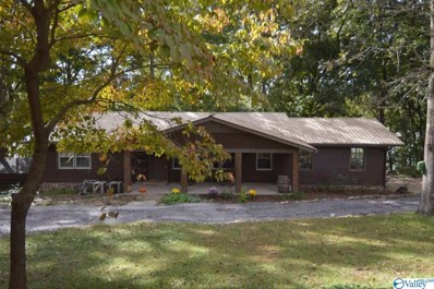 1806 Roseberry Drive, Scottsboro, AL 35769 - #: 1119714