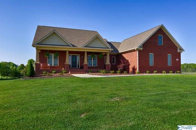2681 Elkwood Section Road, Hazel Green, AL 35750 - #: 1119729