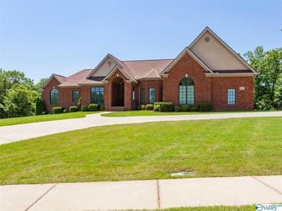 4033 Hawks Way, Huntsville, AL 35811 - #: 1119755