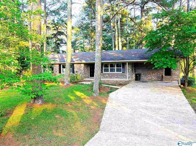 425 Campground Circle, Scottsboro, AL 35769 - #: 1119774