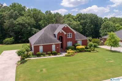 24728 Deer Ridge Lane, Athens, AL 35613 - #: 1119788