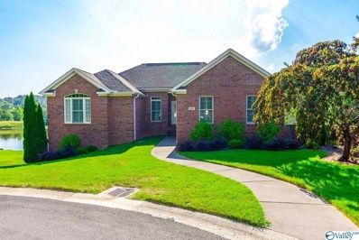 68 Oak Ridge Place, Union Grove, AL 35175 - #: 1119826