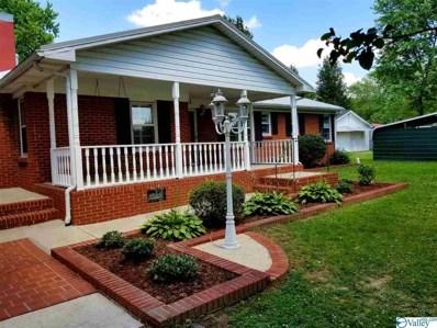 981 Ford Chapel Road, Harvest, AL 35749 - MLS#: 1119827