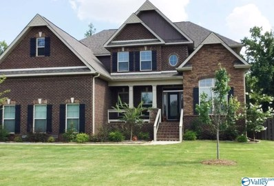 136 Shiloh Creek Drive, Madison, AL 35756 - #: 1119851