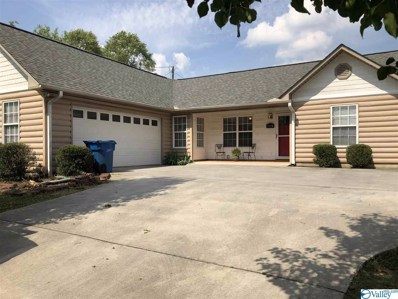 4195 Georgia Mountain Road, Guntersville, AL 35976 - #: 1119871