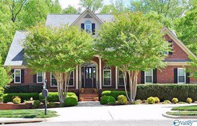 206 Tea Rose Court, Madison, AL 35758 - #: 1119874