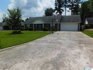 1108 Cottonwood Place, Hartselle, AL 35640 - #: 1119889