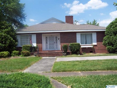 500 East Main Street, Albertville, AL 35950 - #: 1119895