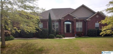 170 Valley Stone Road, Huntsville, AL 35811 - #: 1119964