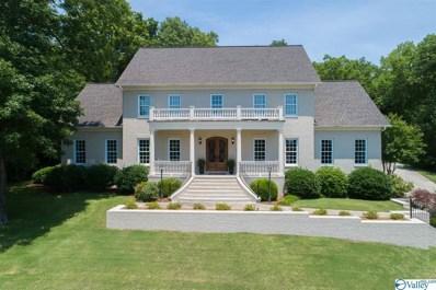 604 Eagles Ridge Place, Huntsville, AL 35802 - MLS#: 1120006