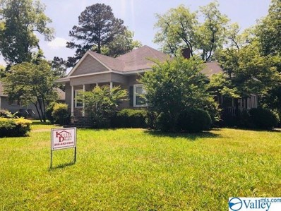 405 12TH Street S, Gadsden, AL 35901 - MLS#: 1120035