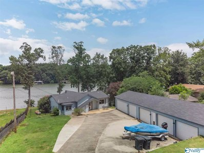 9801 Poplar Point Road, Athens, AL 35611 - #: 1120046