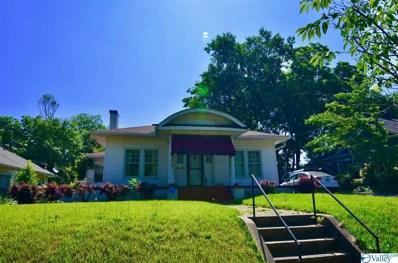 616 Haralson Avenue, Gadsden, AL 35901 - #: 1120087