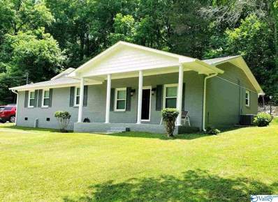 489 Honeycomb Valley Road, Grant, AL 35747 - #: 1120265