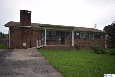 1302 Seton Avenue, Decatur, AL 35601 - #: 1120371