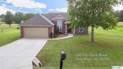 126 City Park Road, New Hope, AL 35760 - #: 1120379