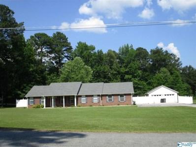 170 County Road 358, Trinity, AL 35673 - #: 1120385