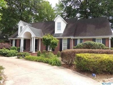 310 Memorial Drive, Athens, AL 35611 - #: 1120399