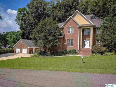 100 Rhonda Terrace, Huntsville, AL 35806 - #: 1120500