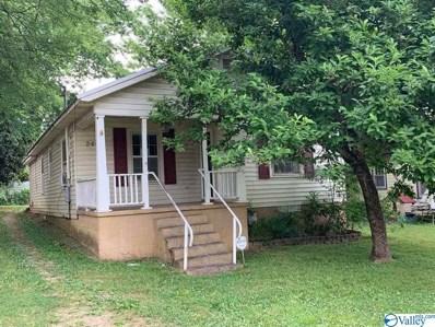 2404 Huntsville Street, Huntsville, AL 35811 - #: 1120502
