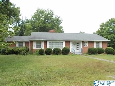 202 Kirby Street, Scottsboro, AL 35768 - #: 1120548