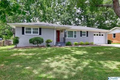 2111 Maysville Road, Huntsville, AL 35811 - #: 1120555