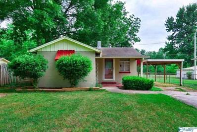 1618 McKinley Avenue, Huntsville, AL 35801 - #: 1120588