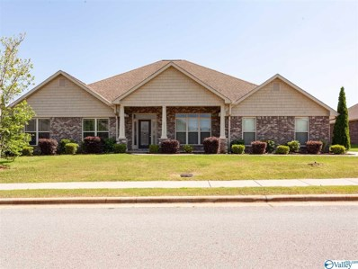 127 Harbor Glen Drive, Madison, AL 35756 - #: 1120685