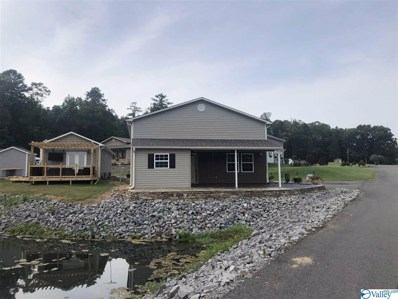 1727 Convict Camp Road, Guntersville, AL 35976 - MLS#: 1120701