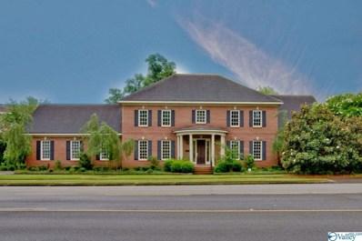 406 Lowe Avenue SE, Huntsville, AL 35801 - #: 1120779