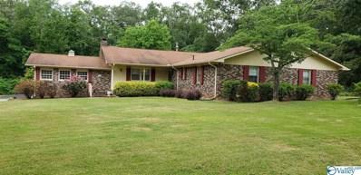 155 County Road 421, Centre, AL 35960 - #: 1120790
