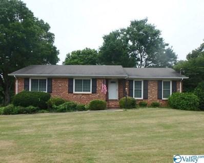 407 Hillmont Drive, Huntsville, AL 35805 - #: 1120791