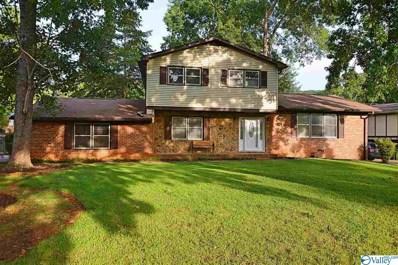 7905 Double Tree Drive, Huntsville, AL 35802 - #: 1120827